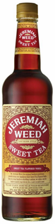 Jeremiah Weed Vodka Sweet Tea 1.00l